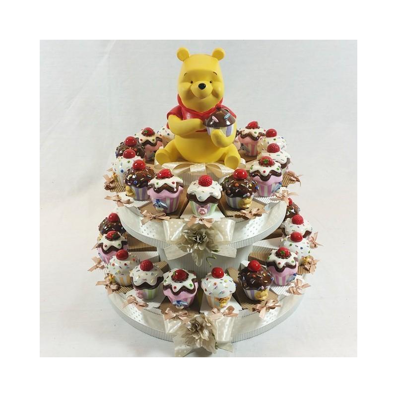 Winnie Pooh Teppich Rosa ~ CARPROLA for