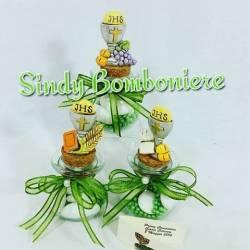 Vasetti bomboniere per comunione prezzi bassi e scontati