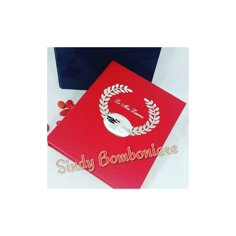 Idea regalo on line per festa di laurea for Idea per regalo