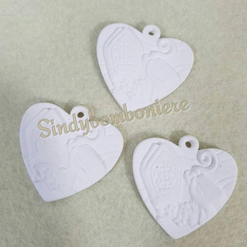 Favori Gessetti profumati chiavi comunione 2 pezzi 1,30€ originali per  XD01