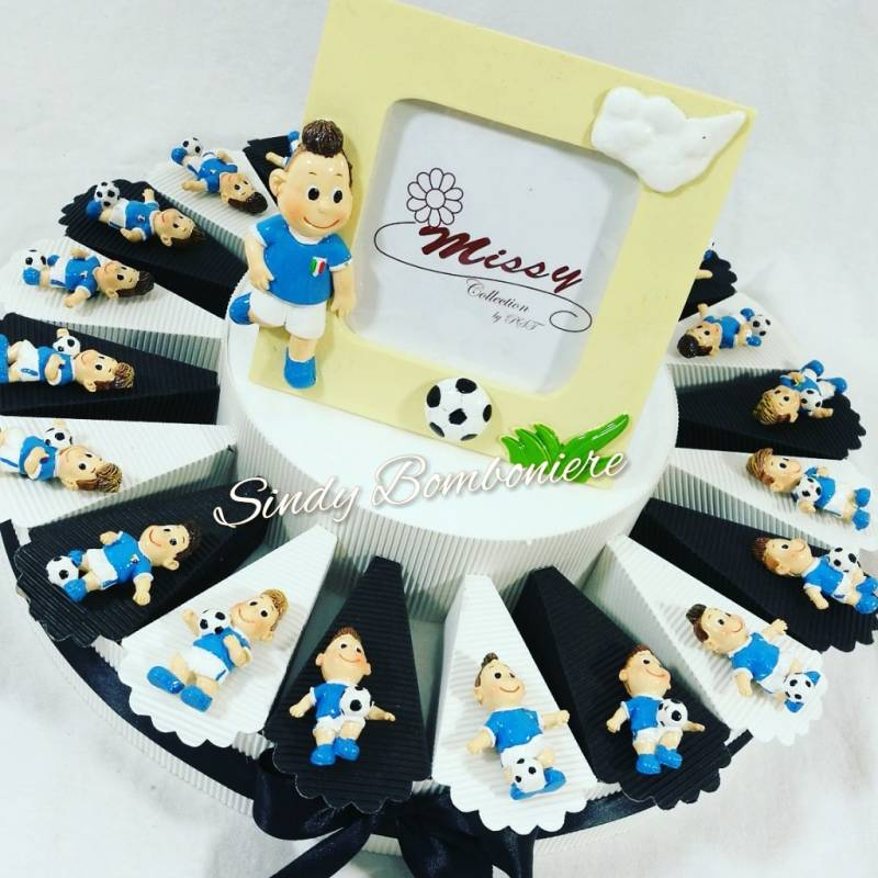 Matrimonio Tema Juventus : Torta bomboniere pallone portachiavi calcio squadra