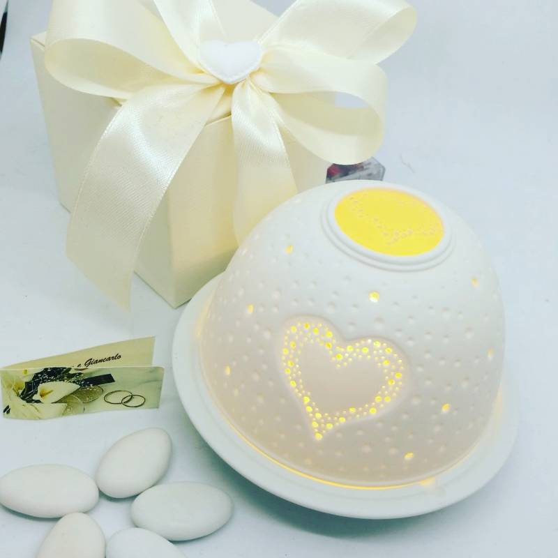 Matrimonio Tema Yankee Candle : Idee bomboniere per anniversario matrimonio nozze sposi