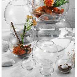 Vaso Mod. Sfera D.16 cm