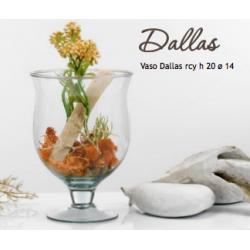 Vaso decorativo Mod. Dallas