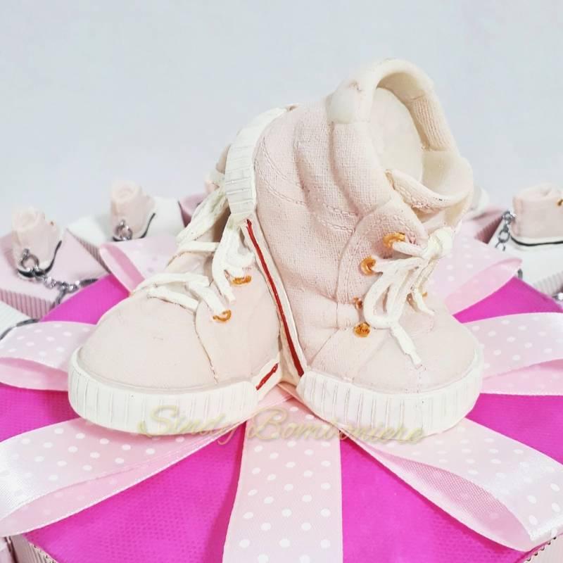 portachiavi scarpa converse