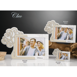 Cornice Portafoto in diverse dimensioni con disegni a forma di albero della vita ideali per il tuo matrimonio.
