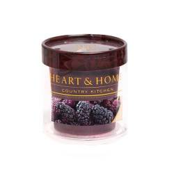 Candele Heart & Home - votivo-Dolce Gelso
