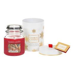 Gift Set giara media Yankee Candle