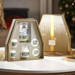Set Fragranza Yankee Candle...