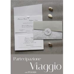 Partecipazioni Matrimonio Claraluna.Bomboniere Claraluna Icona Con Angelo Coppia Sposi Portafoto