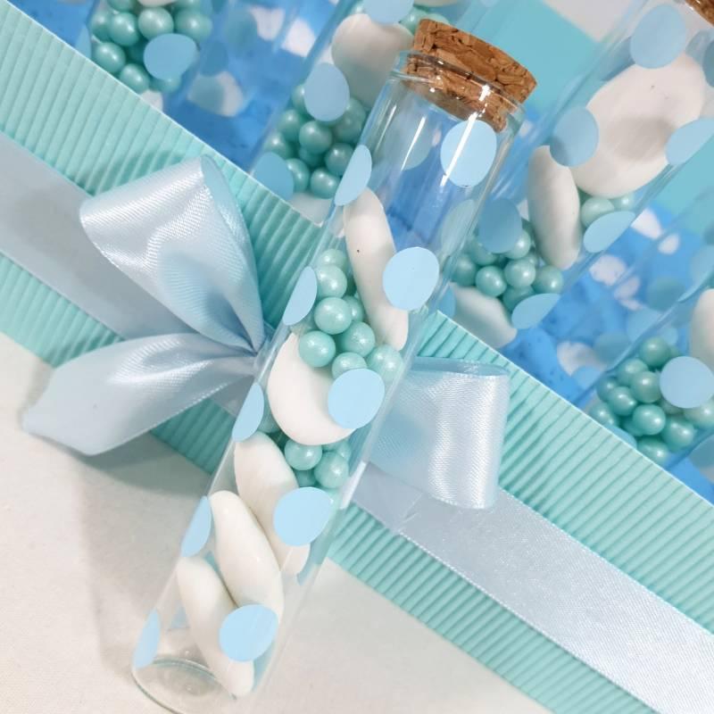 Portaconfetti bomboniere nascita particolari per bimbo