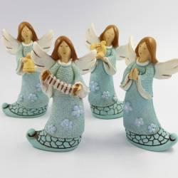 Bomboniere angeli musicisti...