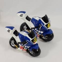 bomboniere moto gp Valentino Rossi salvadanaio