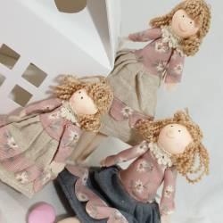 Bambole di pezza bomboniere...