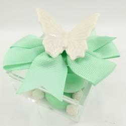 Farfalla magnete completa...