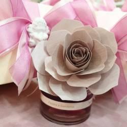 Profumatore bomboniere muhà zagara e gardenia