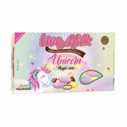 Maxtris Two Milk Unicorn Magic Mix Confetti colori assortiti