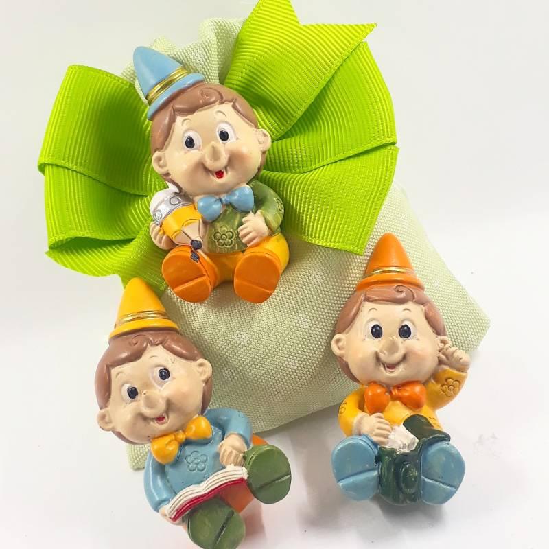 Pinocchio magnete Disney bomboniere tema favole