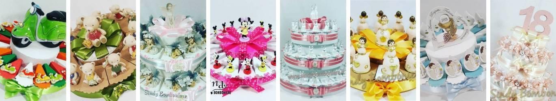 Torta bomboniere : acquista la torta bomboniera perfetta qualunque sia la tua cerimonia|Sindy Bomboniere|
