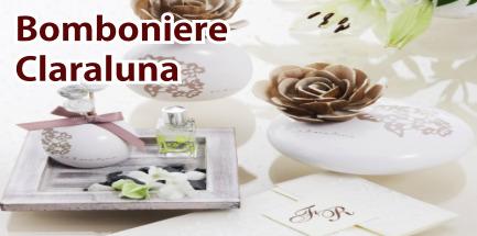 Bomboniere Claraluna