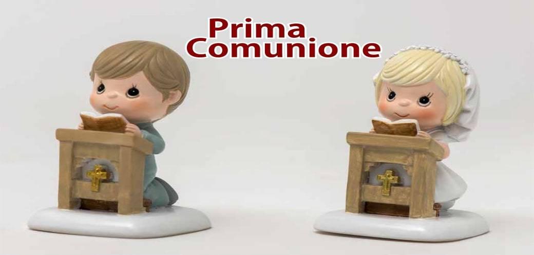 Bomboniere Prima Comunione